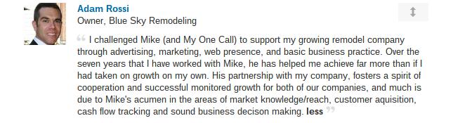 Adam Edit Profile   LinkedIn
