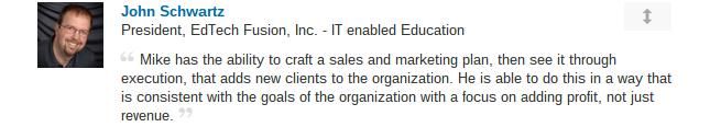 John Edit Profile   LinkedIn
