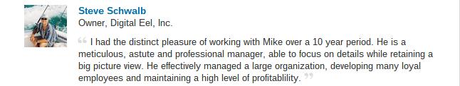 S SchwalbEdit Profile   LinkedIn