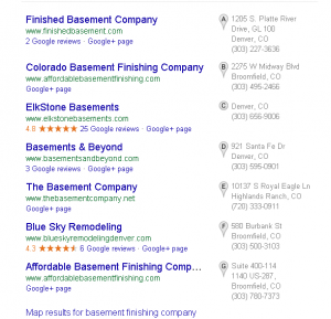 5-27-15basement finishing company   Google Search